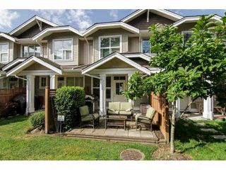 "Photo 20: 52 20460 66TH Avenue in Langley: Willoughby Heights Townhouse for sale in ""WILLOWS EDGE"" : MLS®# F1418966"