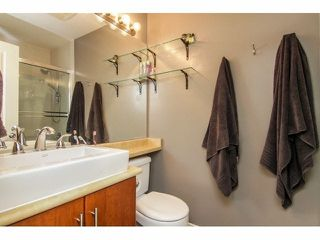 "Photo 15: 52 20460 66TH Avenue in Langley: Willoughby Heights Townhouse for sale in ""WILLOWS EDGE"" : MLS®# F1418966"