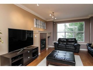 "Photo 4: 52 20460 66TH Avenue in Langley: Willoughby Heights Townhouse for sale in ""WILLOWS EDGE"" : MLS®# F1418966"