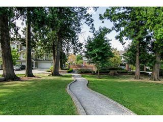"Photo 3: 52 20460 66TH Avenue in Langley: Willoughby Heights Townhouse for sale in ""WILLOWS EDGE"" : MLS®# F1418966"