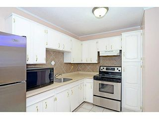 Photo 4: 935 MARCOMBE Drive NE in CALGARY: Marlborough Residential Attached for sale (Calgary)  : MLS®# C3631032