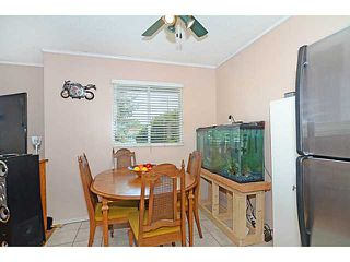 Photo 5: 935 MARCOMBE Drive NE in CALGARY: Marlborough Residential Attached for sale (Calgary)  : MLS®# C3631032