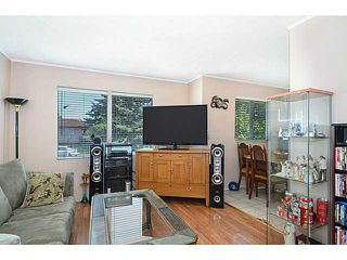 Photo 3: 935 MARCOMBE Drive NE in CALGARY: Marlborough Residential Attached for sale (Calgary)  : MLS®# C3631032