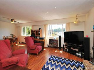 Photo 4: 3941 Leeds Crt in VICTORIA: SE Quadra Single Family Detached for sale (Saanich East)  : MLS®# 681188