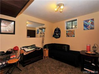 Photo 13: 3941 Leeds Crt in VICTORIA: SE Quadra Single Family Detached for sale (Saanich East)  : MLS®# 681188