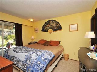 Photo 9: 3941 Leeds Crt in VICTORIA: SE Quadra Single Family Detached for sale (Saanich East)  : MLS®# 681188