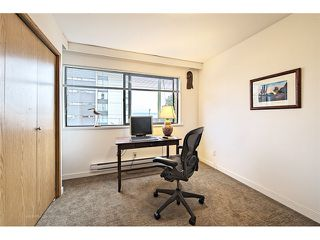 Photo 10: 1830 BELLEVUE AV in West Vancouver: Ambleside Condo for sale : MLS®# V1102775