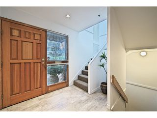 Photo 12: 1830 BELLEVUE AV in West Vancouver: Ambleside Condo for sale : MLS®# V1102775