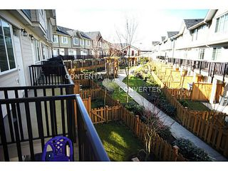 Photo 14: # 35 15399 GUILDFORD DR in Surrey: Guildford Condo for sale (North Surrey)  : MLS®# F1435979