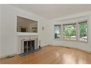Photo 3: 121 W 17TH AV in Vancouver: Cambie House for sale (Vancouver West)  : MLS®# V1132759