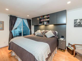Photo 10: 2254 Spruce in Vancouver: Fairview VW Townhouse for sale (Vancouver West)  : MLS®# V1101352