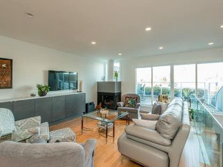 Photo 5: 2254 Spruce in Vancouver: Fairview VW Townhouse for sale (Vancouver West)  : MLS®# V1101352