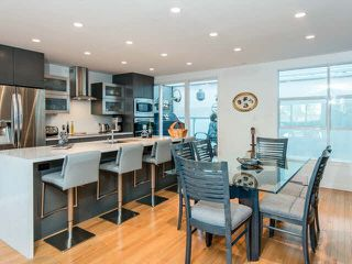 Photo 6: 2254 Spruce in Vancouver: Fairview VW Townhouse for sale (Vancouver West)  : MLS®# V1101352