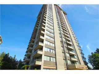Main Photo: 505 3970 CARRIGAN COURT in Burnaby: Government Road Condo for sale (Burnaby North)  : MLS®# V1137609