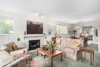 Photo 5: 312 1050 BOWRON COURT in North Vancouver: Roche Point Townhouse for sale : MLS®# R2106597