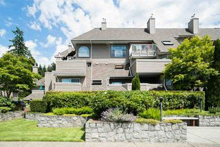 Photo 19: 312 1050 BOWRON COURT in North Vancouver: Roche Point Townhouse for sale : MLS®# R2106597