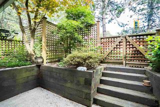 Photo 9: 312 1050 BOWRON COURT in North Vancouver: Roche Point Townhouse for sale : MLS®# R2106597