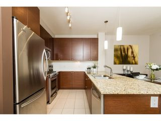 Photo 11: 101 101 MORRISSEY ROAD in Port Moody: Port Moody Centre Condo for sale : MLS®# R2113935