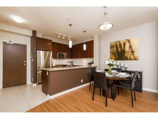 Photo 10: 101 101 MORRISSEY ROAD in Port Moody: Port Moody Centre Condo for sale : MLS®# R2113935