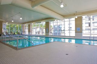 Photo 16: 101 101 MORRISSEY ROAD in Port Moody: Port Moody Centre Condo for sale : MLS®# R2113935