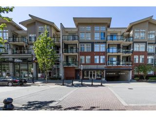 Photo 13: 101 101 MORRISSEY ROAD in Port Moody: Port Moody Centre Condo for sale : MLS®# R2113935