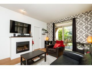 Photo 2: 101 101 MORRISSEY ROAD in Port Moody: Port Moody Centre Condo for sale : MLS®# R2113935