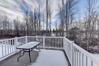 Photo 2: 17 Briarwood Village: Stony Plain House Half Duplex for sale : MLS®# E4046011
