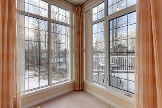 Photo 7: 17 Briarwood Village: Stony Plain House Half Duplex for sale : MLS®# E4046011
