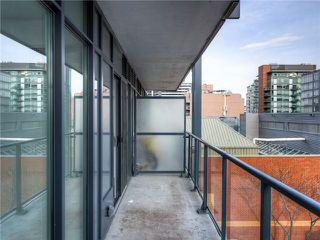 Photo 12: 105 George St Unit #606 in Toronto: Moss Park Condo for sale (Toronto C08)  : MLS®# C3695563