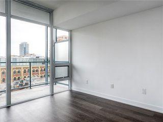 Photo 7: 105 George St Unit #606 in Toronto: Moss Park Condo for sale (Toronto C08)  : MLS®# C3695563