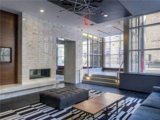 Photo 15: 105 George St Unit #606 in Toronto: Moss Park Condo for sale (Toronto C08)  : MLS®# C3695563
