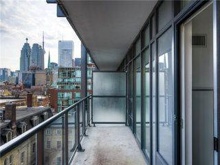 Photo 13: 105 George St Unit #606 in Toronto: Moss Park Condo for sale (Toronto C08)  : MLS®# C3695563
