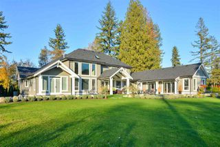 Photo 19: 23244 OLD YALE ROAD in Langley: Campbell Valley House for sale : MLS®# R2283117