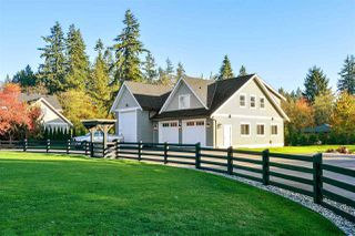 Photo 20: 23244 OLD YALE ROAD in Langley: Campbell Valley House for sale : MLS®# R2283117