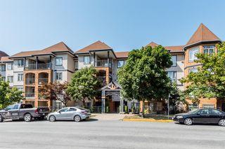 Photo 1: 402-12207 224TH in Maple Ridge: West Central Condo for sale