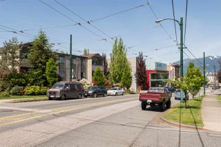 Photo 14: 201 725 COMMERCIAL DRIVE in Vancouver: Hastings Condo for sale (Vancouver East)  : MLS®# R2267991