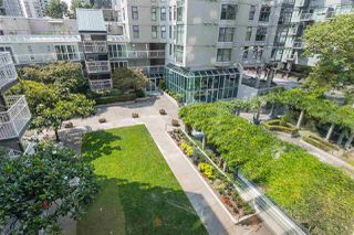 Photo 6: B405 1331 HOMER STREET in Vancouver: Yaletown Condo for sale (Vancouver West)  : MLS®# R2315055