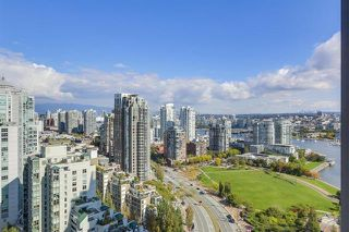 Main Photo: 2808 1438 Richards Street in Vancouver: Yaletown Condo for sale (Vancouver West)  : MLS®# R2306306