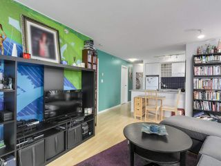 Photo 5: 1608 668 CITADEL PARADE in Vancouver: Downtown VW Condo for sale (Vancouver West)  : MLS®# R2327294
