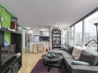 Photo 7: 1608 668 CITADEL PARADE in Vancouver: Downtown VW Condo for sale (Vancouver West)  : MLS®# R2327294