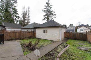 Photo 19: 10155 128A STREET in Surrey: Cedar Hills House for sale (North Surrey)  : MLS®# R2358947