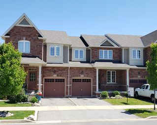 Photo 1: 4 Gunby Blvd: Waterdown Freehold for sale (Hamilton)  : MLS®# X4489120