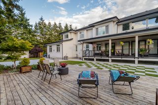 Photo 5:  in Surrey: Elgin Chantrell House for sale