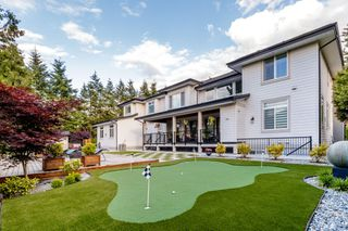 Photo 4:  in Surrey: Elgin Chantrell House for sale