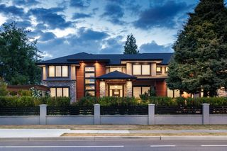 Photo 3:  in Surrey: Elgin Chantrell House for sale