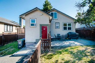 Photo 18: 315 HOLMES Street in New Westminster: The Heights NW House for sale : MLS®# R2398411