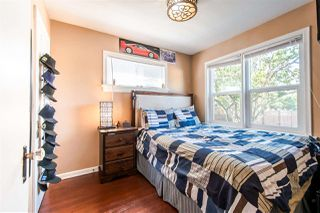 Photo 8: 315 HOLMES Street in New Westminster: The Heights NW House for sale : MLS®# R2398411