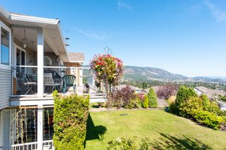 Photo 5: 3681 Morningside Drive: West Kelowna House Duplex for sale (South Okanagan)  : MLS®# 10191317