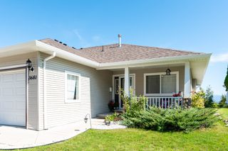 Photo 3: 3681 Morningside Drive: West Kelowna House Duplex for sale (South Okanagan)  : MLS®# 10191317
