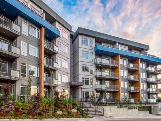 Photo 12: 202 6540 Metral Dr in NANAIMO: Na Pleasant Valley Condo for sale (Nanaimo)  : MLS®# 825037
